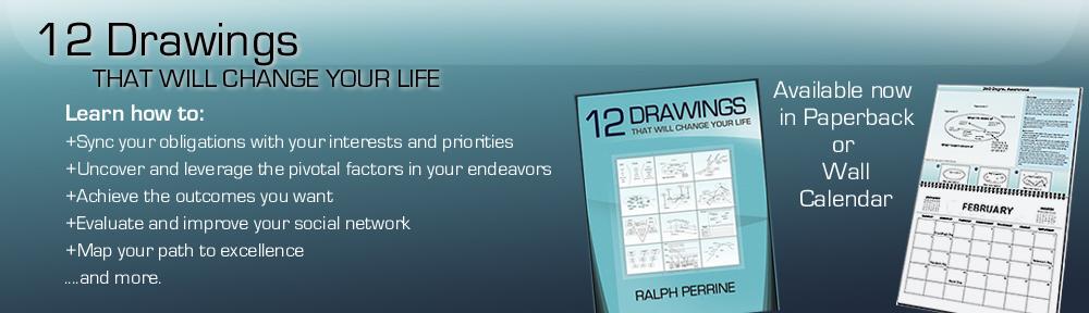 12 Drawings Excerpt
