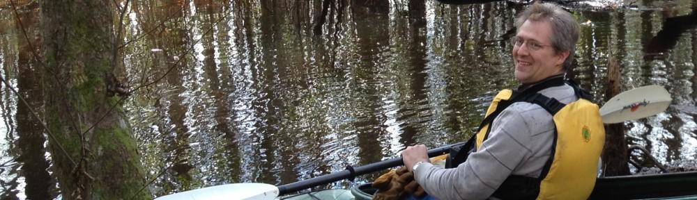 Juniper Creek Kayak Trip